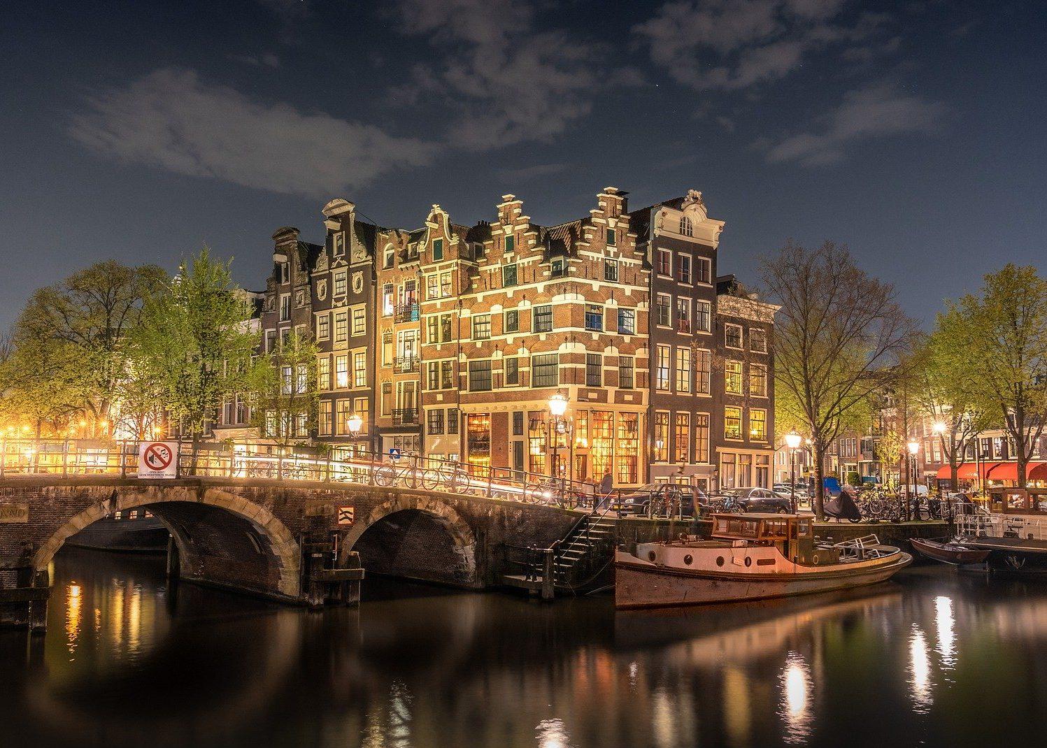Amsterdam Fotografie Webdesign Film
